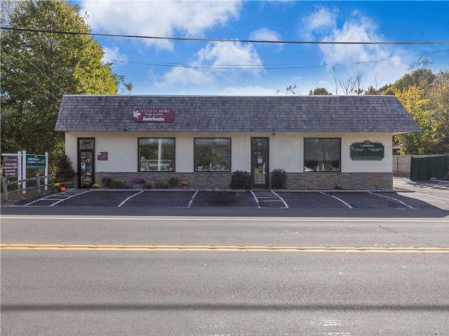 Commercial Property in Southold
